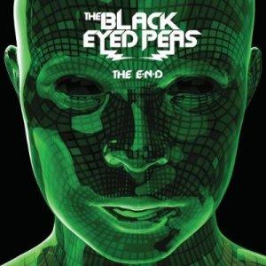 Black Eyed Peas - The END