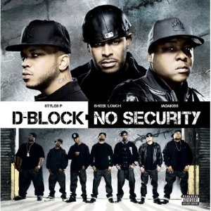 D-Block - No Security