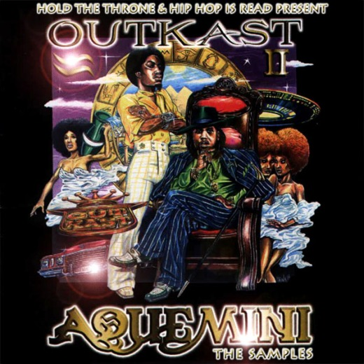 Aquemini: The Samples