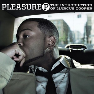 Pleasure P - Introduction of Marcus Cooper