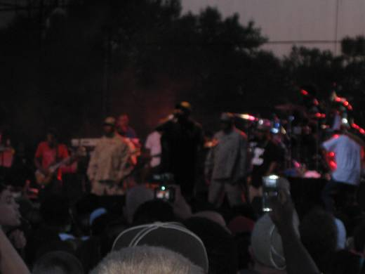 Public Enemy, The Roots