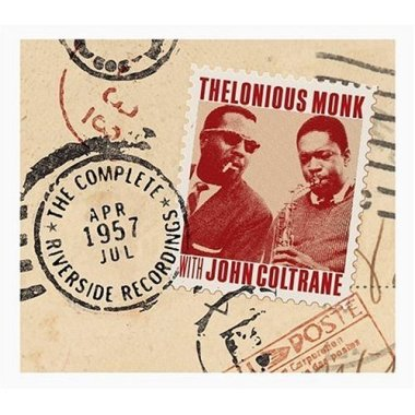 Thelonious & Coltrane