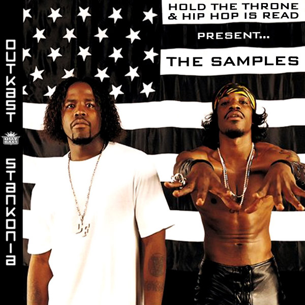 Outkast – Aquemini: The Samples | Hold the Throne | Hip-Hop ...