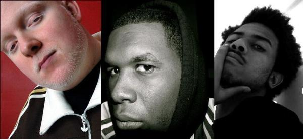 Brother Ali, Jay Electronica & Blu
