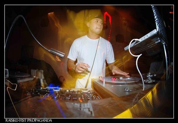 DJ Sickroc