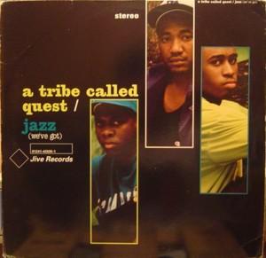 Jazz (We Got)