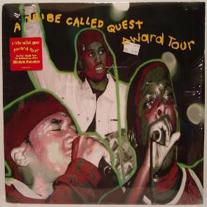 Award Tour Vinyl