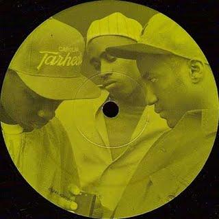 The Jam EP Vol 4