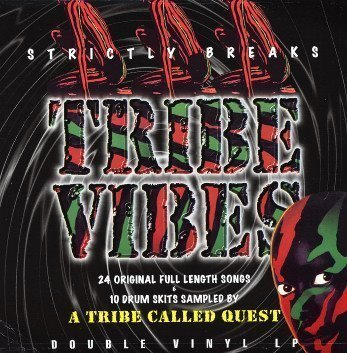 Tribe Vibes Vol 1
