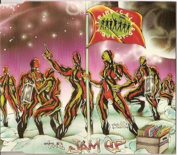 The Jam EP