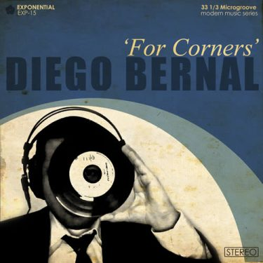Diego Bernal - For Corners