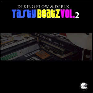 Tasty Beatz Vol 2